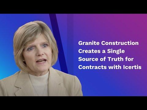 Granite Customer Testimonial Video