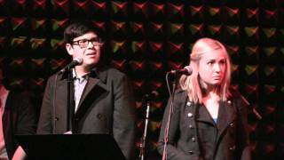 George Salazar & Julia Mattison -
