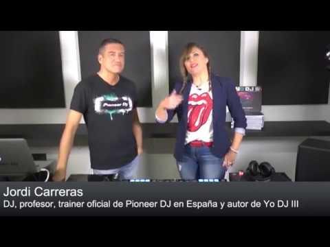12. Tutoría Online   Cómo pinchar con Rekordbox DJ 1ªparte   Conceptos básicos