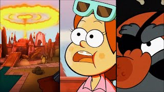 Gravity Falls - The Golf War - Show Me the Monday