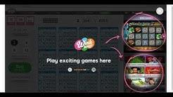 How to play Wink Bingo