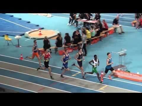 JB Finale 800m
