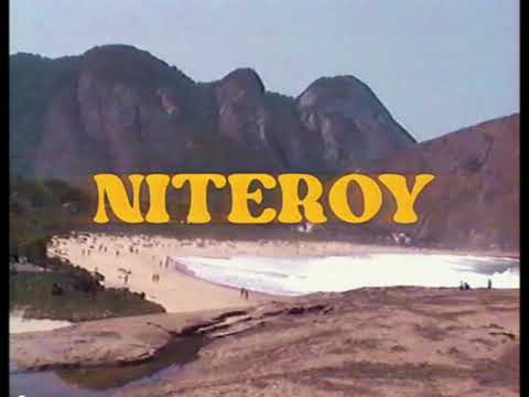 Niteroy - Amores Nostalgia
