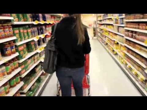 How To: Grocery shopping in the community