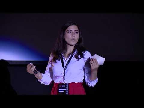 Alternativ Reallığa Keçid: Yaşadığın Hər şey Illüziyadır   Leyla Gasimova   TEDxBHOS