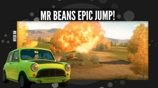 FORZA HORIZON: Mr. Bean