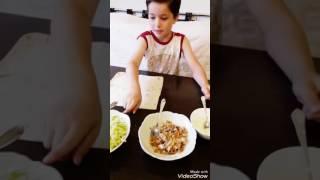 Рецепт Шаурмы 🌯 от Ибрашки🙃