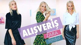 Sonbahar Giyim, Ayakkabı Alışverişi Zara, Trendyol ( Online Alışveriş )   Sebile Ölmez screenshot 5