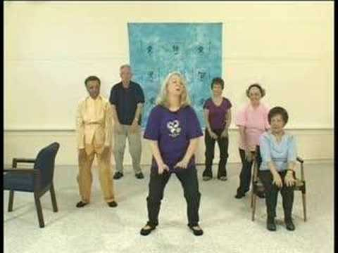 Movement Improvement Tai Chi and Qi Gong