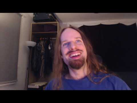 Accursed Farms Videochat September 2017
