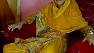 Pashto Wife Call To Musafar Husband