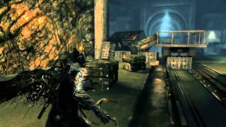 Dark Sector - Part 8 [Final] (No Commentary) [HD]