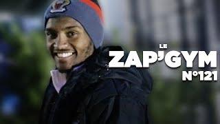 Le Zap'Gym n°121