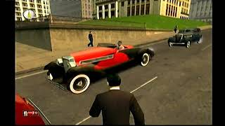 MAFIA (2002 Game) 21-04 Moonlighting - Lucas Berione 2 (XBOX)