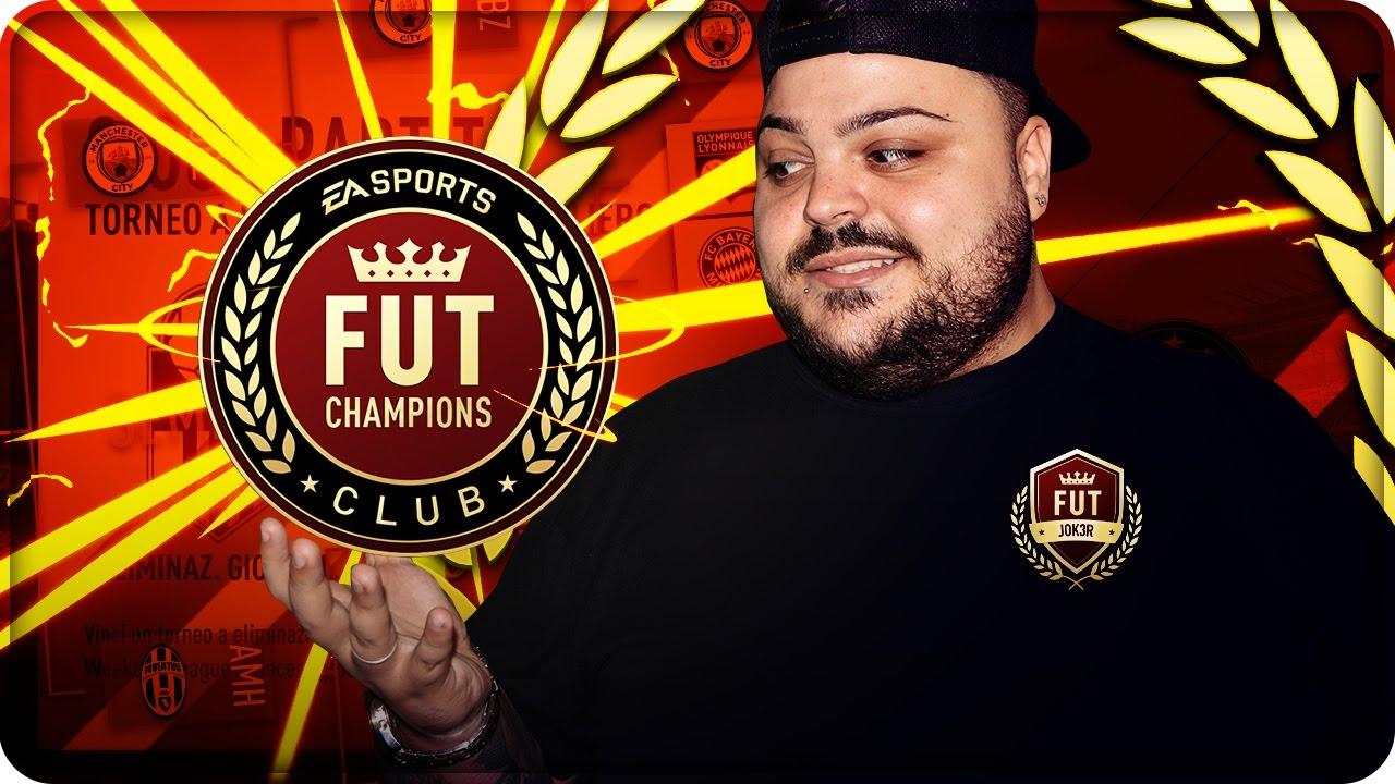 Fut Champions