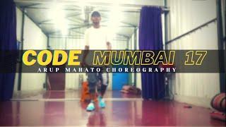 CODE MUMBAI 17   MC ALTAF   PROD. BY DRJ SOHAIL   DANCE CHOREOGRAPHY