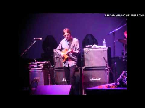 ALLAN HOLDSWORTH Peril Premonition
