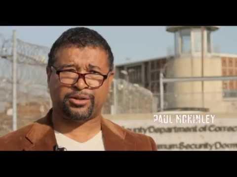 Chicago Activist Unchained Paul McKinley Interview 8-24-2016