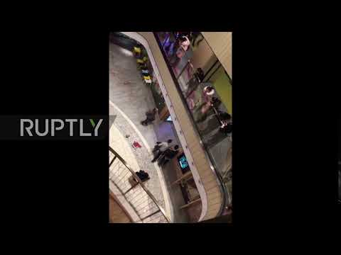 China: One killed, 12 injured in knife attack at Beijing mall Mp3
