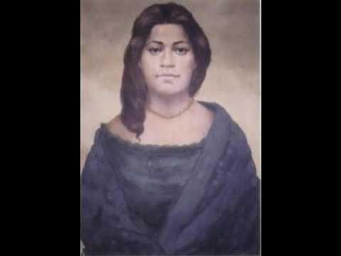 A Tribute to Princess Victoria Kamāmalu of Hawaii