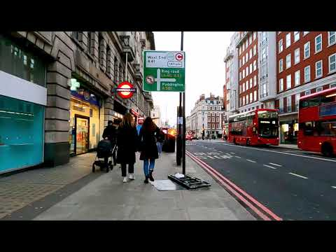 London : Day&Night Chill beats to work/to study/to quarantine soft house /to.. #London #Chill