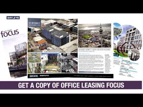 June Edition of Office Leasing Focus is out now!
