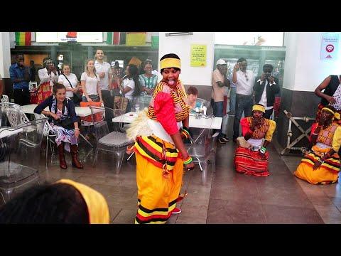 Uganda traditional Dance /African Dance (Full video)