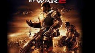 GEARS OF WAR 2 PART 23