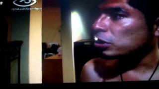 Repeat youtube video NUDISMO ADANNE reportaje dia dia 5 enero 2014