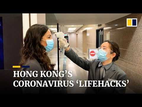 Coronavirus: What Has Hong Kong Learned That Can Help The World Fight The Covid-19 Pandemic?