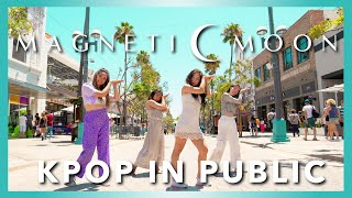 [KPOP IN PUBLIC] Tiffany Young - Magnetic Moon Choreography by Ria Julian // SEOULA