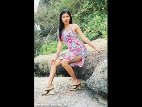 hotest model in sri lanka(anusha rajapaksha)