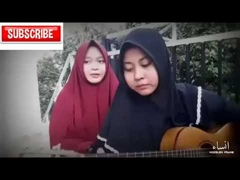Jaran Goyang Versi Sholawat Quot Say Hamdallah Quot Cover By Duo Hijab
