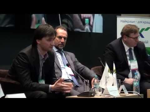 Андрій Ніколаюк. Agri Invest Forum 2016