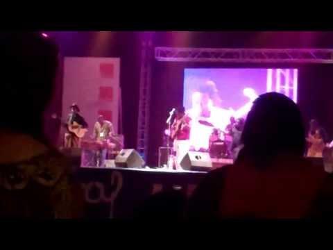 Habib Koite at Segou Festival 2012