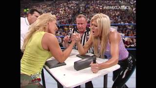 Download Video SmackDown 7/19/01 - Part 6 of 8, Trish Stratus vs Torrie Wilson MP3 3GP MP4