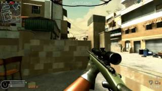 Call Of Duty 4 new CFG test