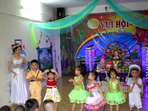 Mam Non Hoa Thien Huong   Vui Hoi Trang Ram