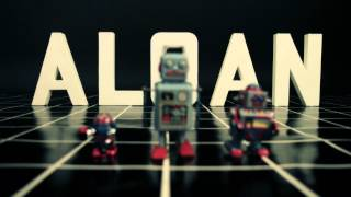 ALOAN -- WHAT THE HELL IS THIS FOR -- OFFICIAL VIDEO