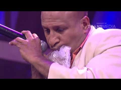 BUKAN BAKAT BIASA - Wow, Pria Ini Main Musik Jazz Hanya Dengan Sisir !!! (5/11/17) Part 1