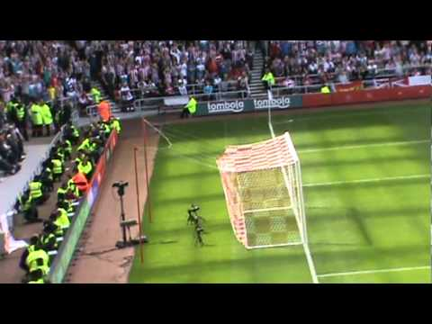 Sunderland Boot Boys Chant
