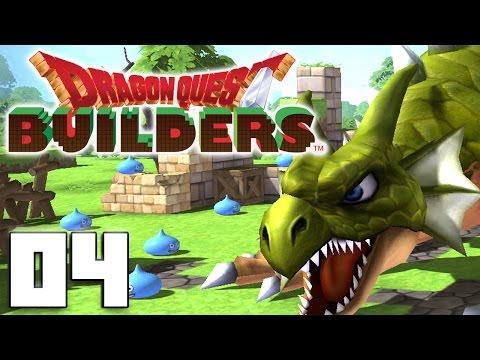 Download Dragon Quest Builders #04 : UN DRAGON !? Pictures