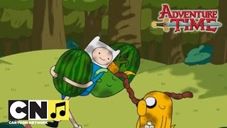 Baby Song | Adventure Time | Cartoon Network