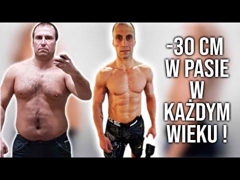 Od otyłości do 6-packa w każdym wieku - Metamorfoza Tomka! 30 cm z brzucha! | Trener Mariusz Mróz