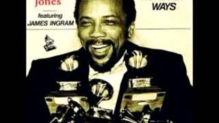 [COVER] One Hundred Ways - James Ingram (Instrumental) 10-03-11