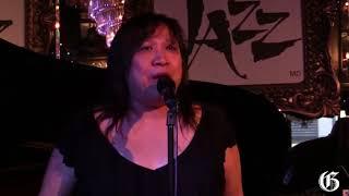 Video performance: Blues singer Carolyn Fe