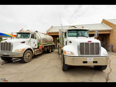 AAA Septic Tank Cleaning | Odessa, TX | Septic Service