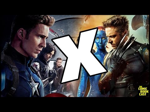 Marvel Disney  & X-Men FOX Partnership Impossible says Kevin Feige