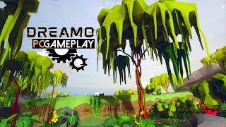 DREAMO Gameplay (PC HD)