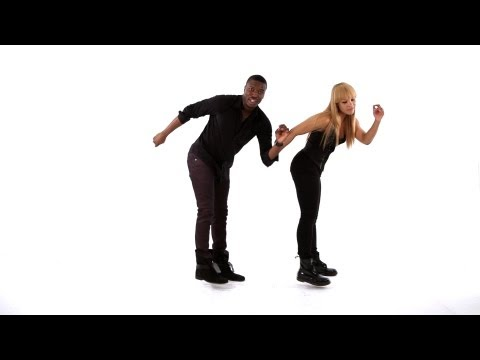 How to Do the African Dance Move Etighi | Sexy Dance Moves